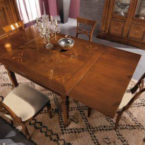 Tavolo aperto